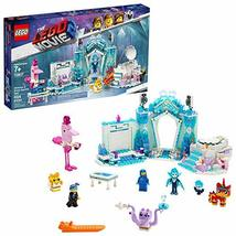 THE LEGO MOVIE 2 Shimmer & Shine Sparkle Spa! 70837 Building Kit (691 Pieces) (D - $56.98