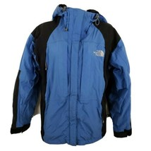 The North Face Summit Series Gore-Tex XCR Women's Blue Jacket Coat Size ... - $67.31