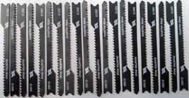 "Vermont Jig Saw Blade 2-3/4"" 13TPI Scroll Wood 20pcs 30015 - $4.95"