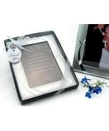 48 Elegant Silver Metal 3x5 Photo Frame Birthday Wedding Favors (2 Designs) - $162.95