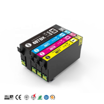 Compatible Ink Cartridge 407XL T407 T407XL 407 for WorkForce WF-4745 - $105.63