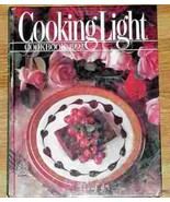 Cooking Light Cookbook 1992 Look Good Feel Grea... - $18.55