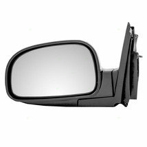 HY1320138 NEW VISION REPLACEMENT POWER Door Mirror LH for 01-03 Hyundai ... - $32.57