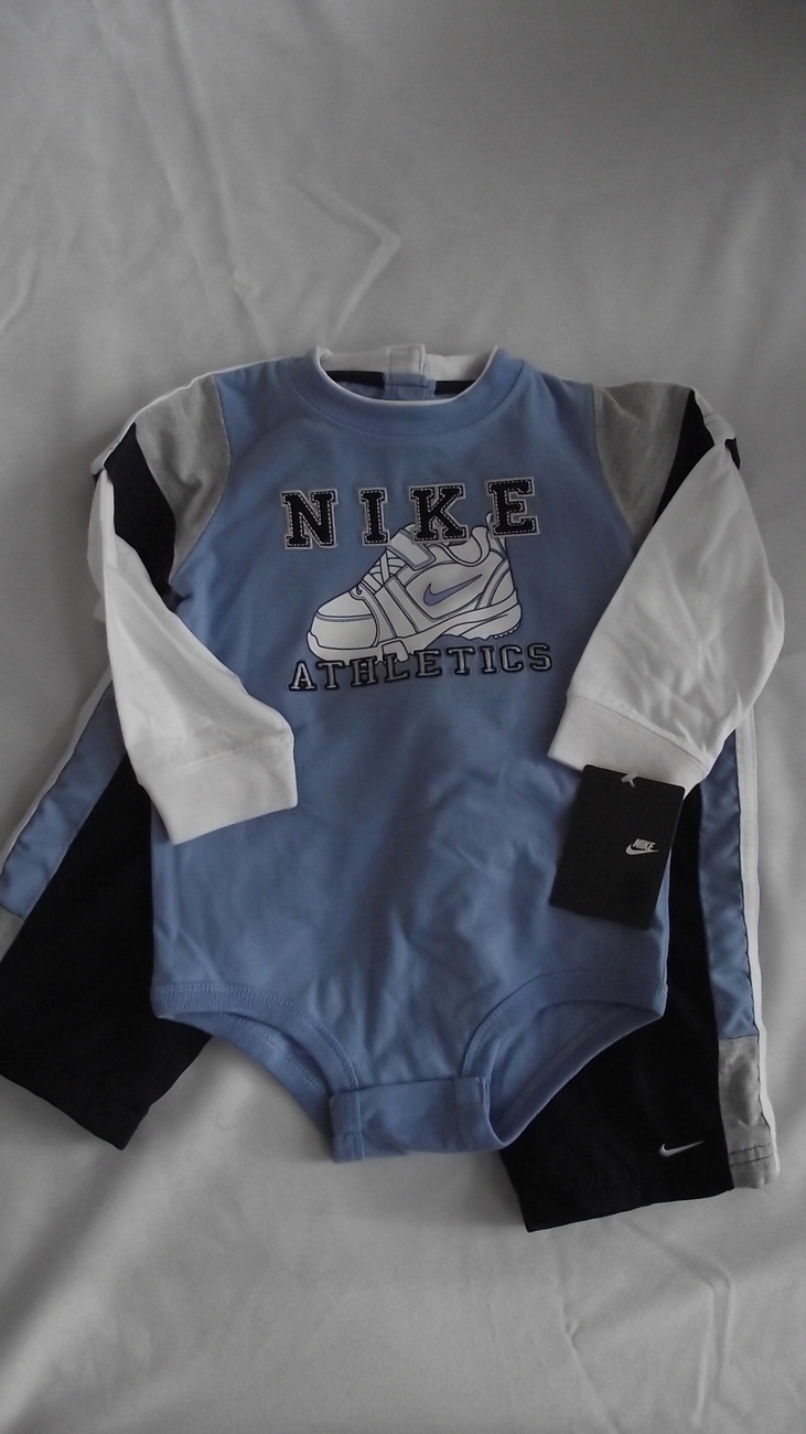 Nike Toddler 24 month outfit