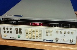 HP Synthesizer/Function Generator 3325A - $613.90