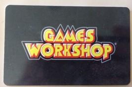 Games Workshop $60 Gift card For $59 - $59.00