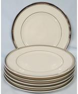 Franciscan Huntingon Bread Plate Logo 2 Set of 6 - $30.58