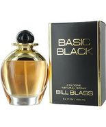 Basic Black for women Cologne Spray 3.4 oz by Bill Blass - $55.99