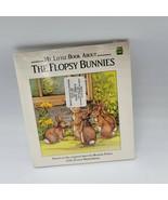 Current Inc Leap Frog Peter Rabbit books set 3 Benjamin Bunny Flopsy - $10.00