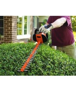 Black & Decker - HH2455 - 24 in. Hedge Trimmer with Rotating Handle - $118.75