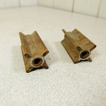 """Used MTD Yard Machines 748-0347A Set of Seat Spring Spacers fits 12.5HP 38"""" - $6.00"""