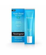 Neutrogena Hydro Boost Hydrating Gel Eye Cream with Hyaluronic Acid, Der... - $14.48