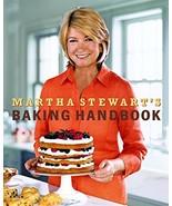 Martha Stewart's Baking Handbook [Hardcover] Stewart, Martha - $8.99