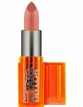 MAC Teyana Taylor GOOD MOANINNNN Light Coral Peach Lipstick Satin Finish... - $24.50