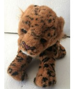 FurReal Friends Jungle Cat Leopard Cheetah - TESTED and WORKS - VIDEO - $129.99