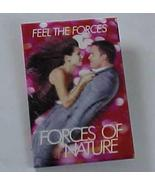 Forces of Nature Sandra Bullock Ben Affleck Pin Pinback  - $4.99