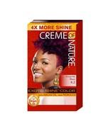 Creme Of Nature Gel Hair Color Burgundy Blaze - $15.39