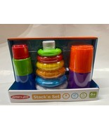 Jump Star Stacking Set 2 in 1 D10 - $15.98