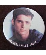 Beverly Hills 90210 Jason Priestly Pin Pinback  - $1.99