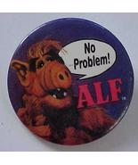Alf No Problem Pin Pinback  - $1.99