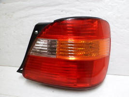 1998 1999 2000 2001 Lexus GS passenger side tail light - $75.00