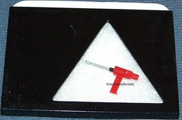 159-D7 RECORD PLAYER DIAMOND NEEDLE STYLUS for Astatic 17 17D Astatic N41 N43 image 1