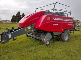 Massey-Ferguson 2270XD Baler Rexburg, ID 83440 image 1