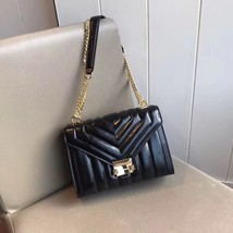Michael Kors Whitney Large Quilted Shoulder Bag - $229.00