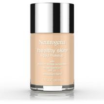Neutrogena Healthy Skin Liquid Foundation, 70 Fresh Beige, 1 fl. oz.. - $25.73