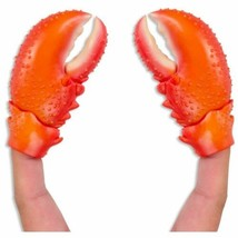 Finger Lobster Claws pack of 2 - $5.99
