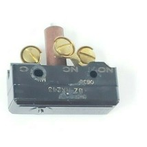 HONEYWELL BZ-RX243 MICROSWITCH BZ-RX243 BASIC SWITCH PIN PLUNGER SPDT 15A 250V image 2