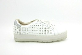 DIESEL S-Andyes Womens Casual Sneakers White  Size US 6 - $90.08