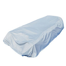 Inflatable Boat Cover For Inflatable Boat Dinghy  10 ft - 11 ft  image 2