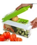 12 in 1 Magic Slicer - £17.53 GBP