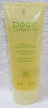 Yves Rocher DESIR De NATURE Perfumed Bath Shower Gel Floral 6.7 oz/200mL New - $19.78