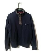 Vintage Polo Ralph Lauren Men's 1/4 Zip/Button Up Size XL - $198.00