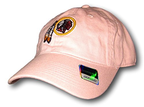 5af475d4 0ccc 57b2 bfe8 b02bc8109faa. 5af475d4 0ccc 57b2 bfe8 b02bc8109faa.  Washington Redskins NFL Reebok Pink Women s Relaxed Slouch Hat Cap  Adjustable 7adc69364