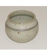 Boulder Pottery Stoneware Mini-bowl Collectible  - $4.49