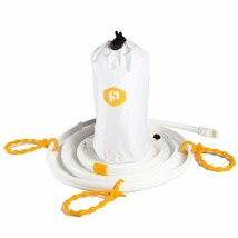 Power Practical Luminoodle - Portable Led Light Rope And Lantern - Water... - $62.58