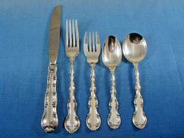 Strasbourg by Gorham Sterling Silver Flatware Place Size Set Service 63 ... - $3,600.00