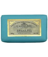 Castelbel Porto Argan Oil Soap with Exfoliating Sand and Natural Extract... - $11.87