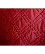 NEW RALPH LAUREN ANNE MARIE QUILT STANDARD SHAMS - $49.99