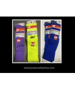 New Balance All Sport Socks Adult Sz M Two Pair Same Color Choice - $11.99