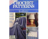 Crochet patterns by herrschners vol 4 no 5 1990 thumb155 crop