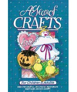 A Year of Crafts  For Children & Adults by Patrick Pettit; Yves Noblet; ... - $24.99