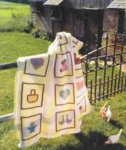 Crochet patterns by herrschners vol 4 no 5 1990 1 thumb200