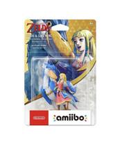 Brand New Nintendo Amiibo Zelda and Loftwing The Legend of Zelda Skyward... - $48.51