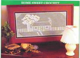 Crochet patterns by herrschners vol 4 no 5 1990 3 thumb200