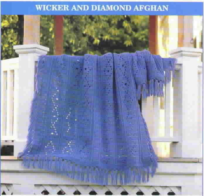 Crochet Patterns by Herrschners Vol 4 No 5 Sept Oct 1990