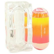 212 On Ice Eau De Toilette Spray 2 Oz For Women  - $237.42
